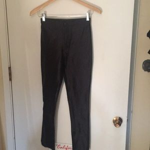 American Apparel DISCO pant leggings Small